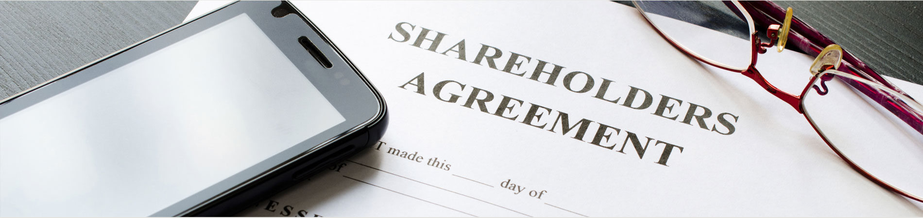 shareholder-agreements
